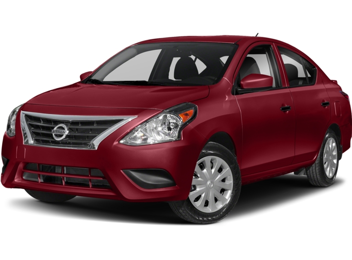2019 Nissan Versa Sedan S Plus CVT St. Paul MN
