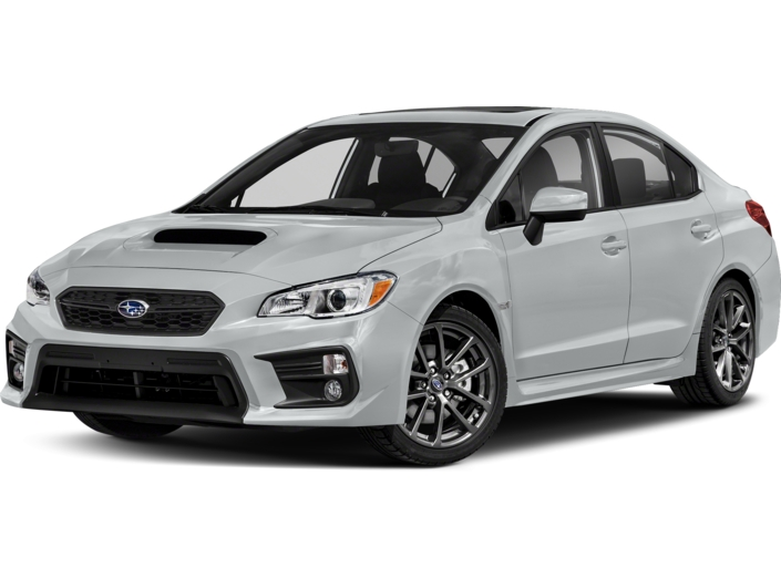 2018 Subaru WRX Limited Kansas City MO