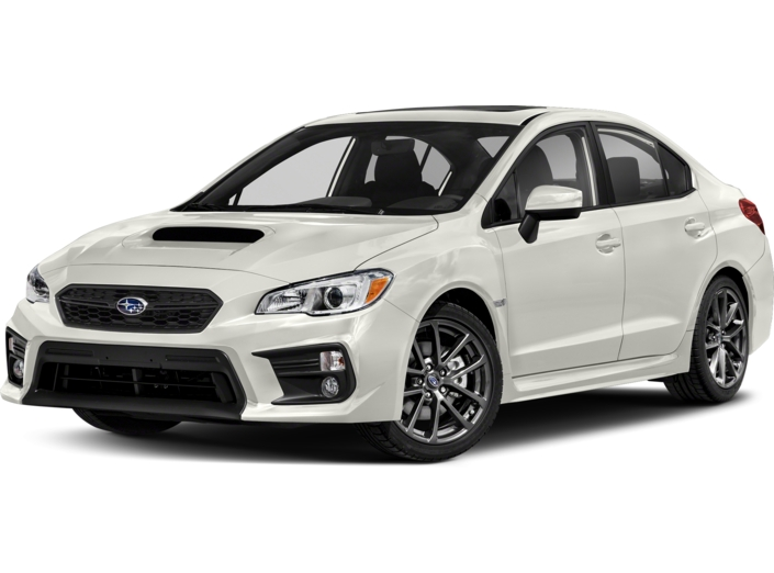 2019 Subaru WRX Limited Seattle WA