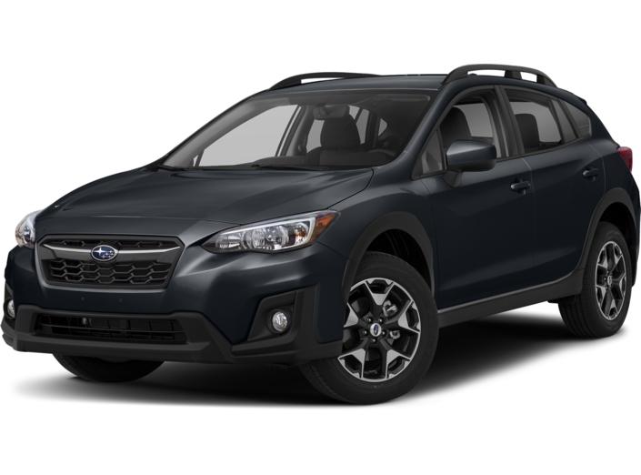 2019 Subaru Crosstrek 2.0i Premium Manual Providence RI