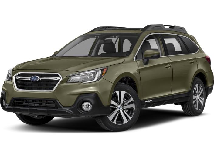 2018 Subaru Outback 3.6R Limited Merriam KS