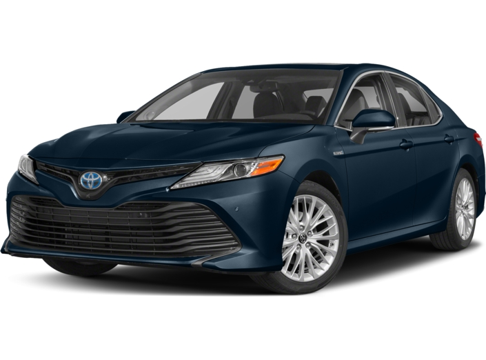 2019 Toyota Camry Hybrid LE Lexington MA