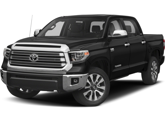 2019 Toyota Tundra Platinum Lexington MA
