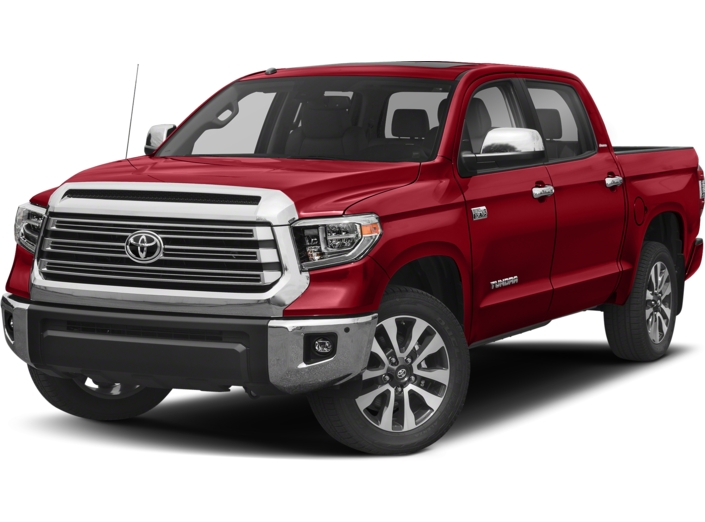 2019 Toyota Tundra Limited Lexington MA