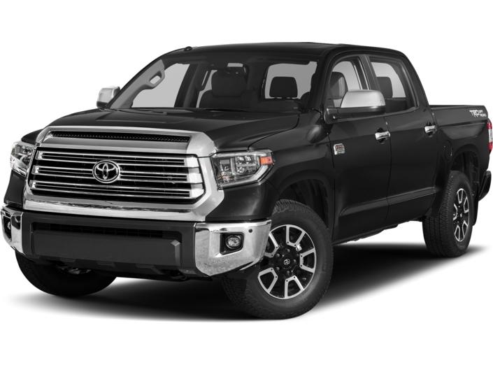 2019 Toyota Tundra 1794 Edition Lexington MA