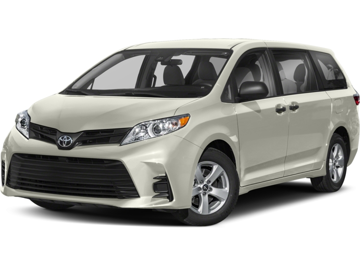 2019 Toyota Sienna Limited Premium 7-Passenger Lexington MA