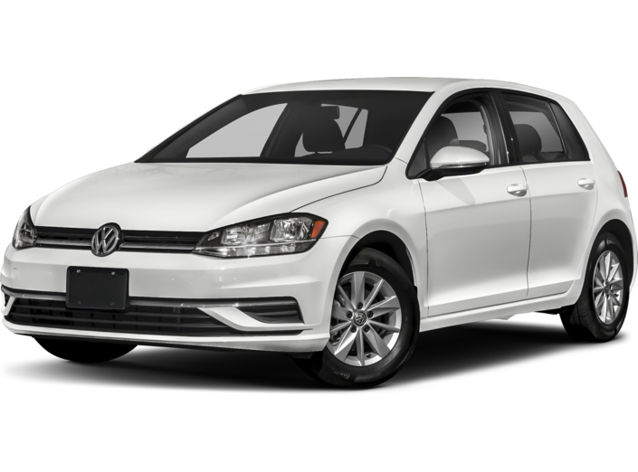 2019 Volkswagen Golf TSI SE 4-Door White Plains NY