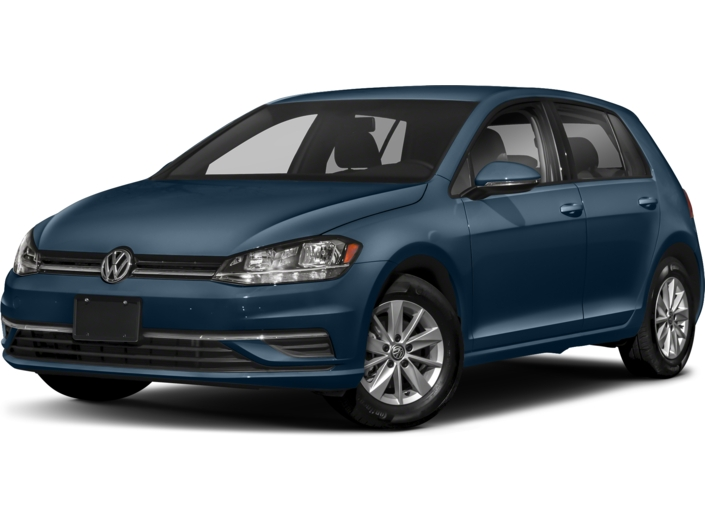 2019 Volkswagen Golf S Spartanburg SC