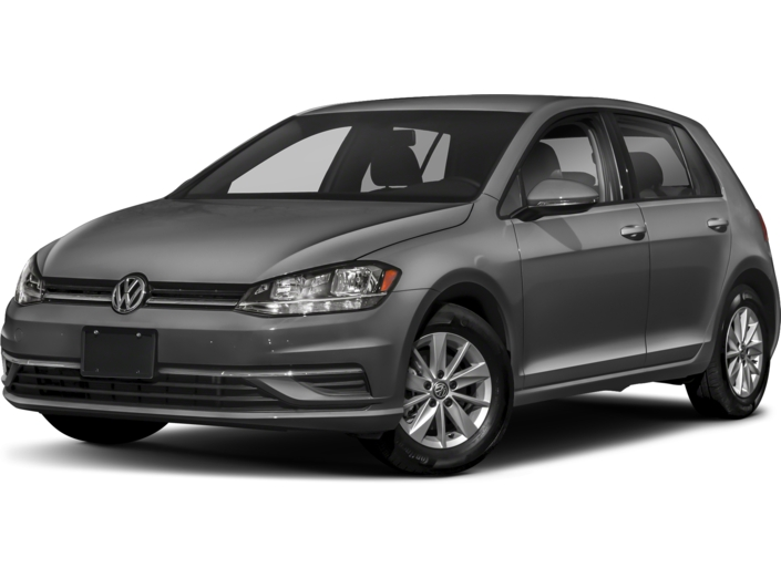2019 VOLKSWAGEN Golf  Everett WA