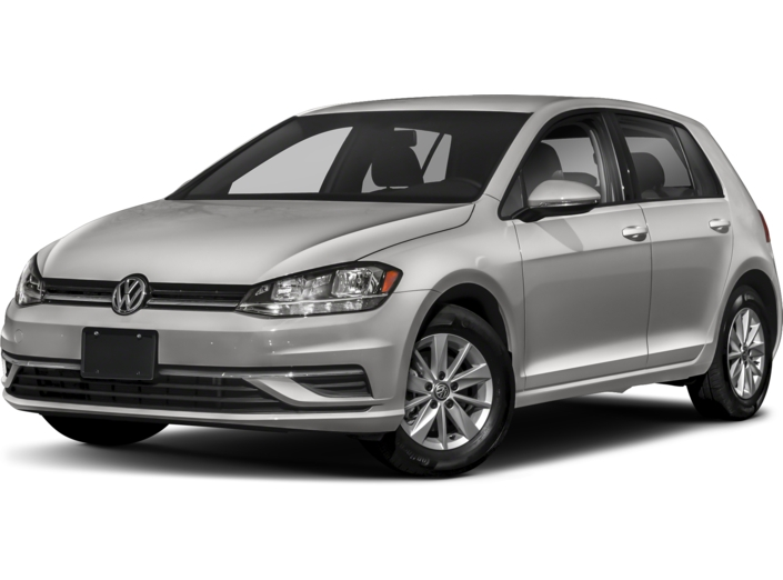 2019 Volkswagen Golf TSI SE 4-Door Seattle WA