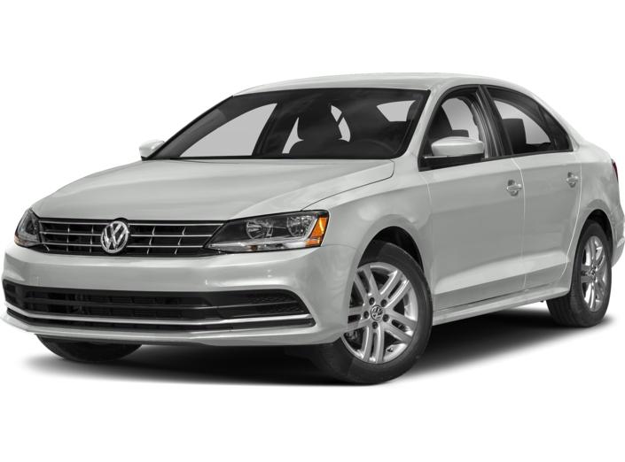 2018 Volkswagen Jetta 1.4T Wolfsburg Edition Pompton Plains NJ