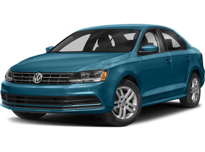 2018 Volkswagen Jetta  Spartanburg SC