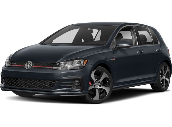 2019 Volkswagen Golf GTI S Summit NJ