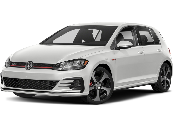 2019 Volkswagen Golf GTI 2.0T S Manual Ventura CA