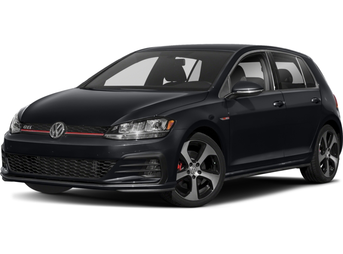 2019 Volkswagen Golf GTI 2.0T S City of Industry CA