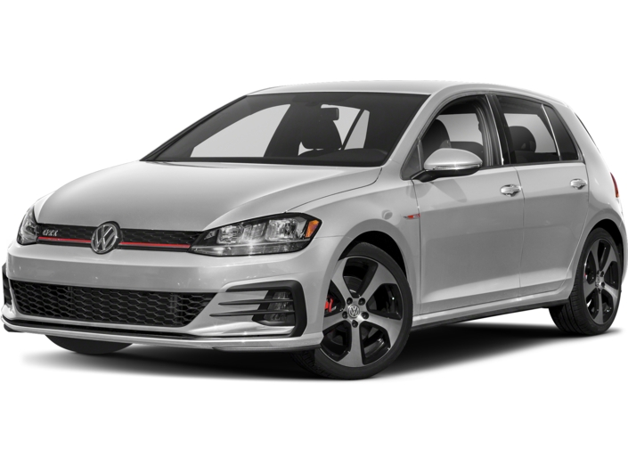 2018 Volkswagen Golf GTI 2.0T 4-Door Manual Providence RI
