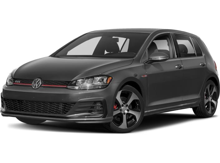 2018 Volkswagen Golf GTI 2.0T SE White Plains NY