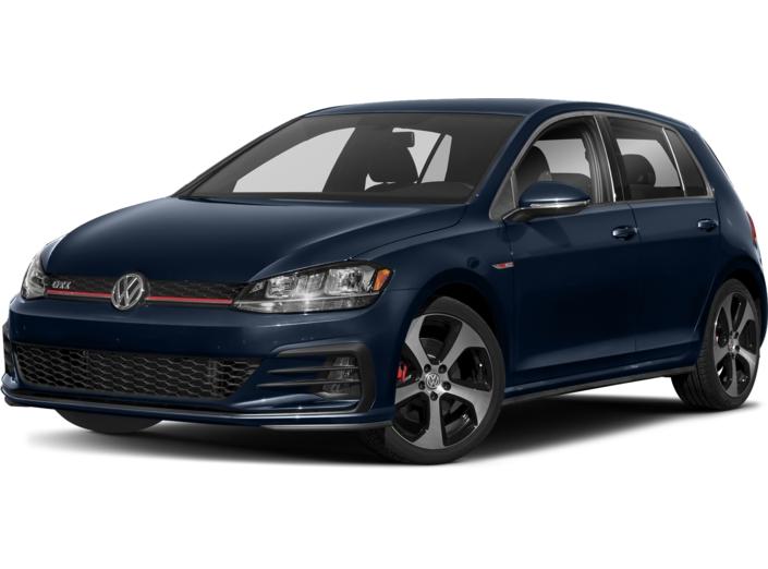 2019 Volkswagen Golf GTI 2.0T SE White Plains NY