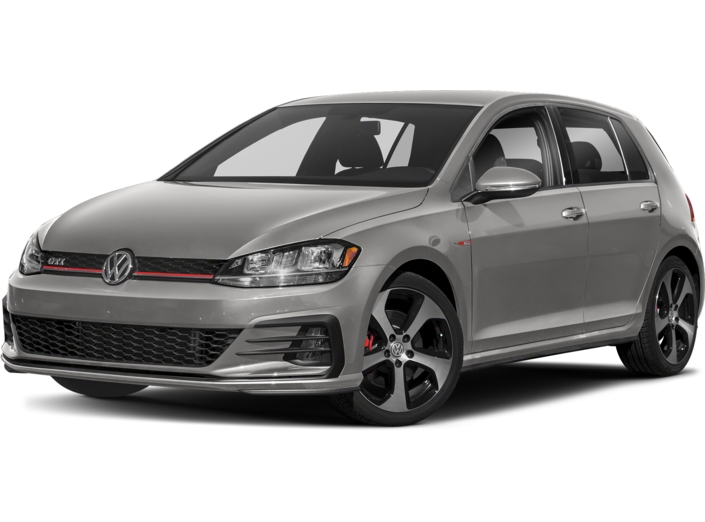 2019 Volkswagen Golf GTI 2.0T Rabbit Edition McMinnville OR