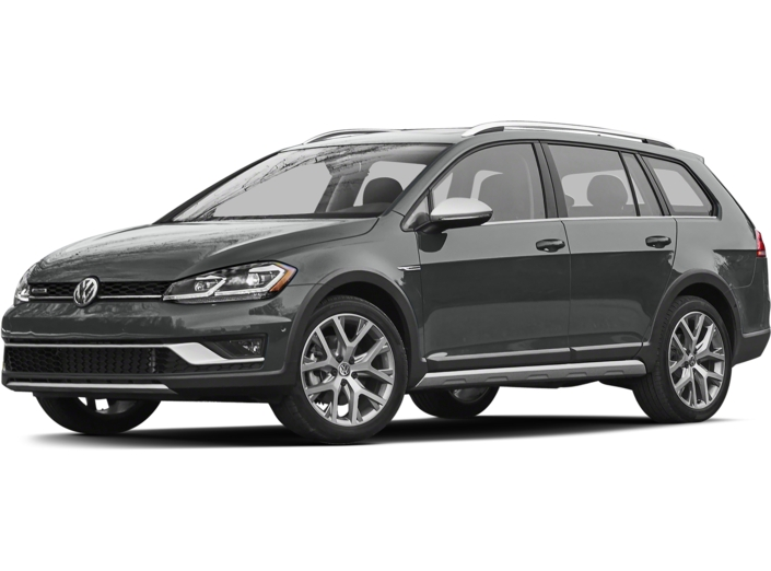 2018 Volkswagen Golf Alltrack SE Pompton Plains NJ