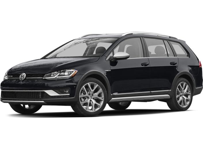 2018 Volkswagen Golf Alltrack TSI SE Middletown NY