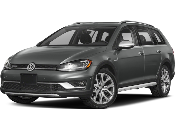 2019 Volkswagen Golf Alltrack TSI SE White Plains NY