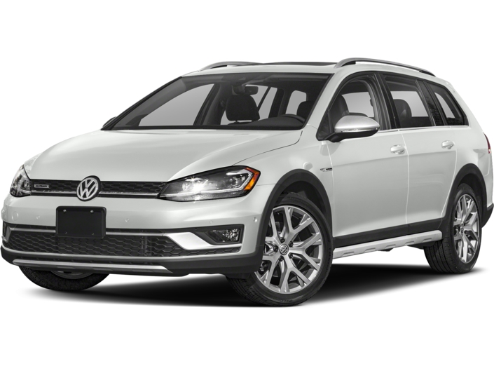 2019 Volkswagen Golf Alltrack SE White Plains NY
