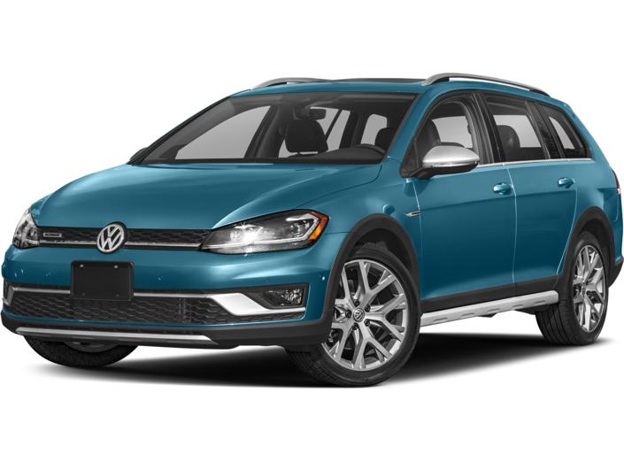 2019 Volkswagen Golf Alltrack S Providence RI