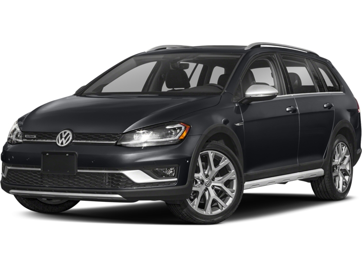 2019 Volkswagen Golf Alltrack TSI S White Plains NY