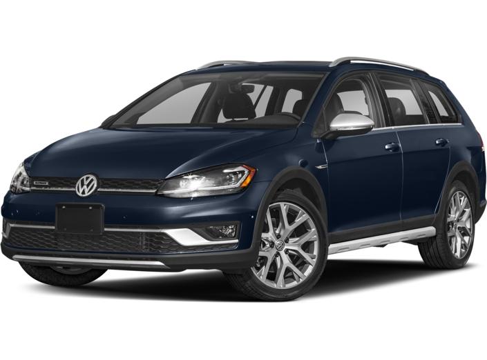 2019 Volkswagen Golf Alltrack TSI SEL 4Motion Gladstone OR