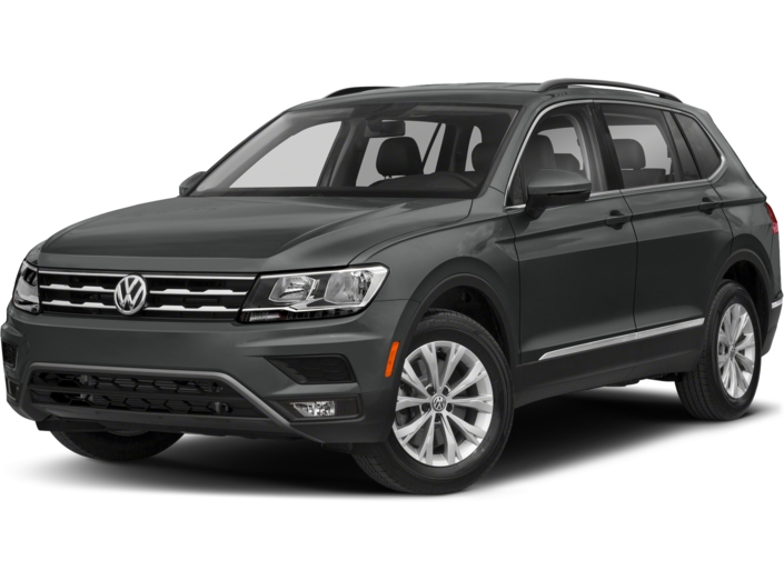 2019 Volkswagen Tiguan SEL Glendale and Los Angeles CA