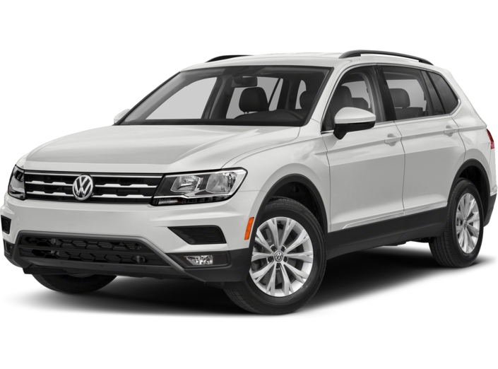 2019 Volkswagen Tiguan SEL Premium with 4MOTION® Everett WA