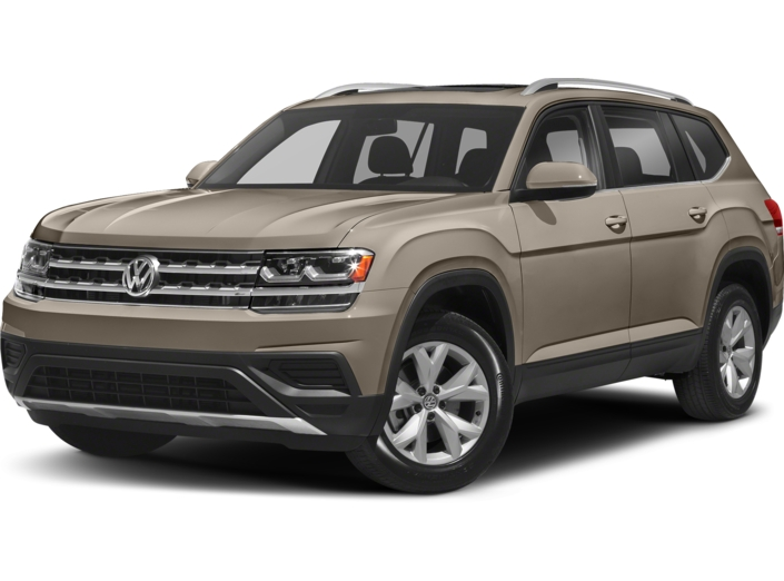 2018 Volkswagen Atlas 3.6L V6 SE w/Technology Pittsburgh PA