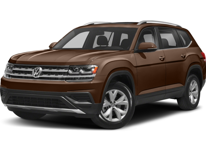 2019 Volkswagen Atlas SEL White Plains NY