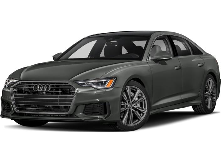 2019 Audi A6 3.0 Seattle WA