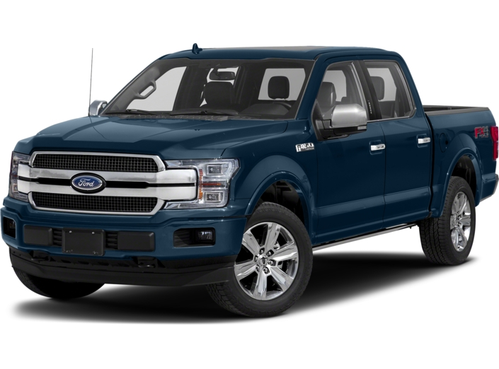 2019 Ford F-150 4WD SuperCrew 5.5' Box St. Paul MN