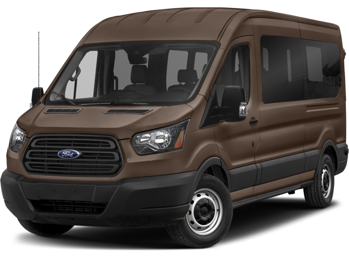 2019 Ford Transit Passenger Wagon T-350 148 Low Roof Swing-Out RH Dr Stillwater MN