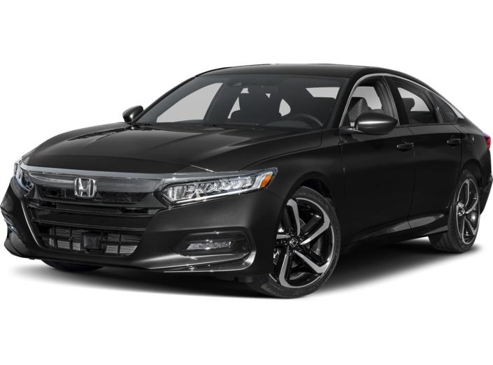2019 Honda Accord Sport 2.0T Petaluma CA