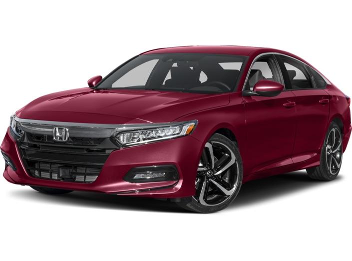 2019 Honda Accord Sport Petaluma CA