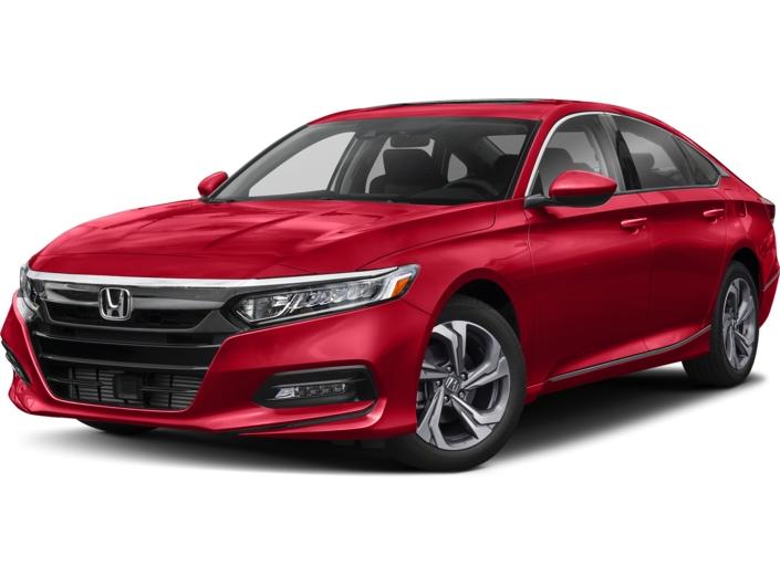2019 Honda Accord EX Petaluma CA
