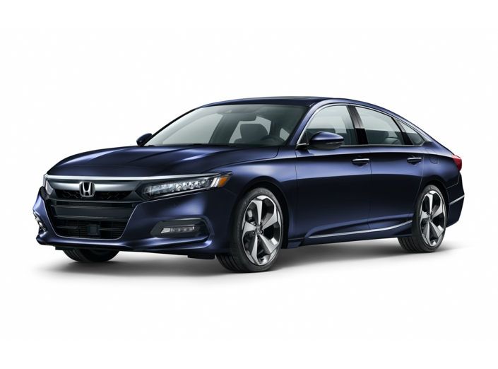 2019 Honda Accord Touring 2.0T Salinas CA