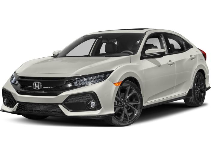 2019 Honda Civic Sport Touring Petaluma CA