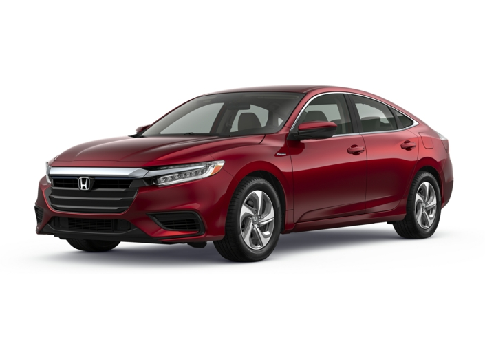 2019 Honda Insight LX Salinas CA