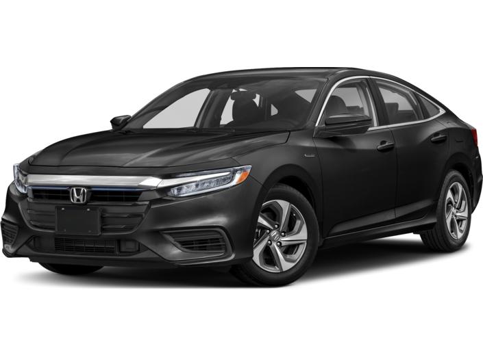2019 Honda Insight LX Petaluma CA