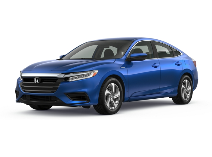 2019 Honda Insight EX Salinas CA