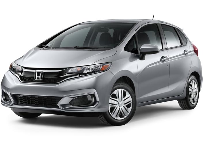 2019 Honda Fit LX Salinas CA