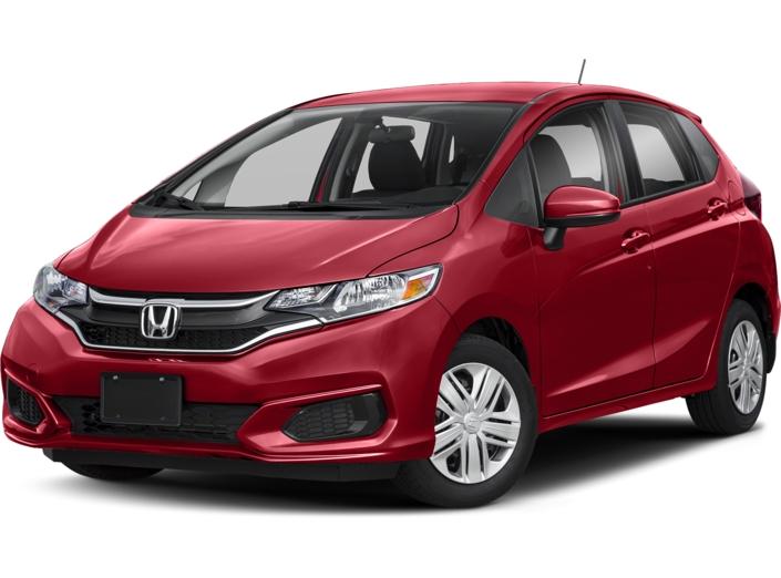 2019 Honda Fit LX Petaluma CA