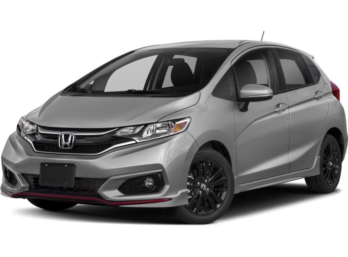 2019 Honda Fit Sport Petaluma CA