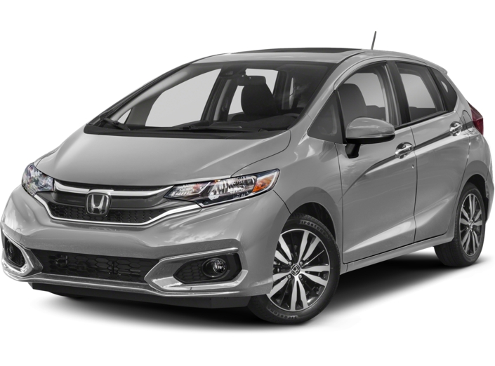 2019 Honda Fit EX Petaluma CA