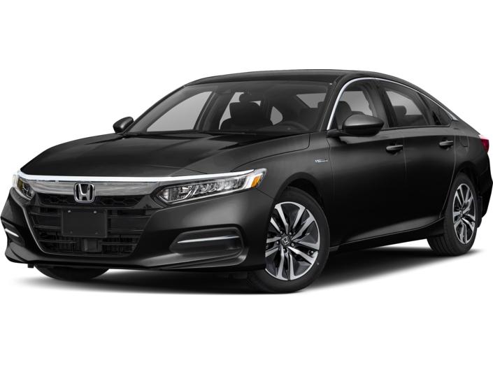 2019 Honda Accord Hybrid Petaluma CA